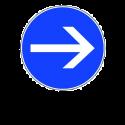 Signalisation de chantier