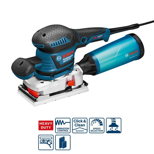 PONCEUSE VIBRANTE 300W GSS 230AVE