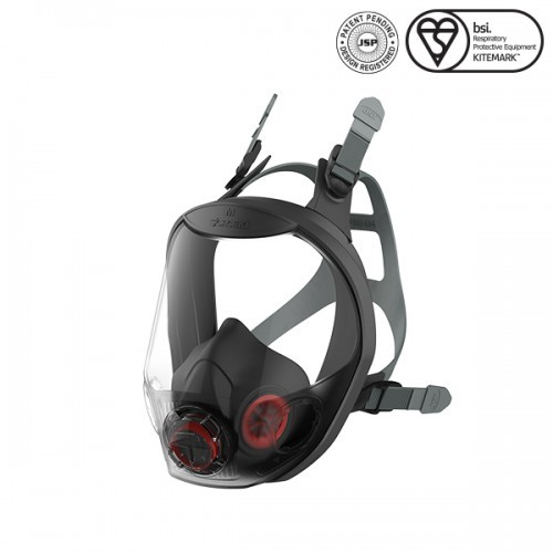 MASQUE RESPIRATOIRE STRAP - FORCE 10 TYPHOON FULL FACE