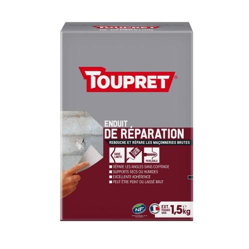 REPARATION POUDRE - TOUPRET