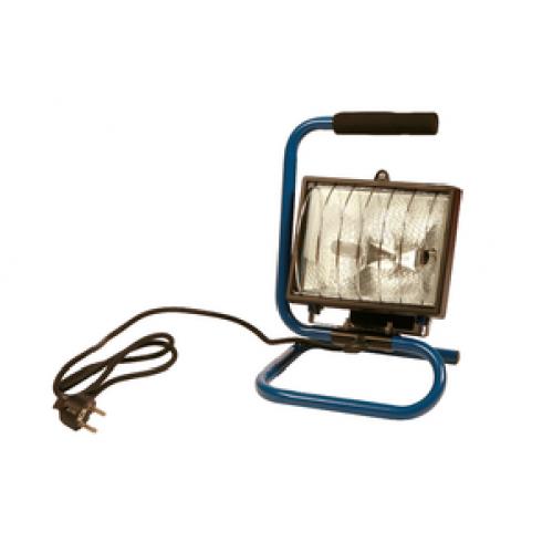 Projecteur halogène portable 400W