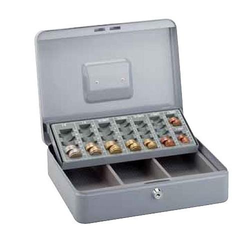 COFFRE A MONNAIE EURO BOX