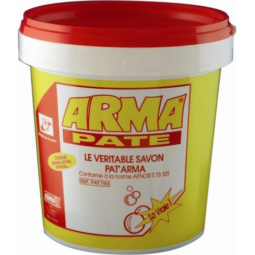 Savon pâte ARMA - Pot 750 ml