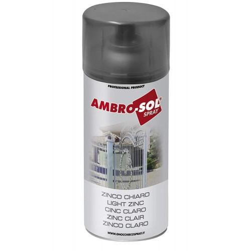 Spray Zinc Clair 400ml