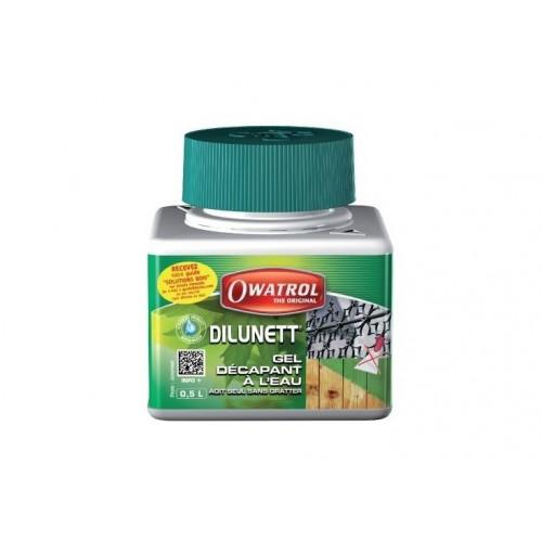 DILUNETT® Gel Décapant