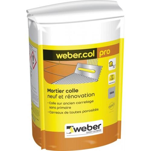 Weber.Col Pro - 5 Kg