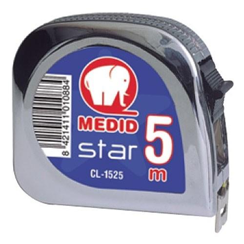 Mètre à ruban MEDID STAR